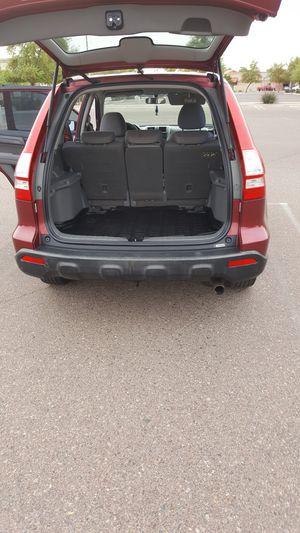Honda crv 2007 for Sale in Tolleson, AZ