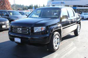 2006 Honda Ridgeline for Sale in Edmonds, WA