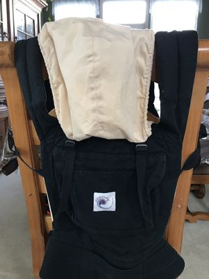 Ergo baby carrier for Sale in Thousand Oaks, CA