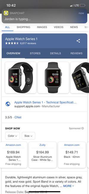 Appel watch for Sale in Douglasville, GA
