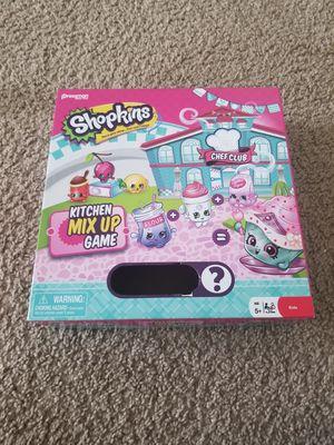 Shopkins Board Game for Sale in Schaumburg, IL