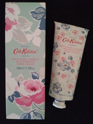 Original Cath Kidston LONDON Moisturizing Hand Cream for Sale in Glendora, CA
