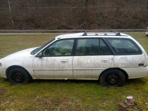 1997 ford escort station wagon for Sale in Nebo, WV