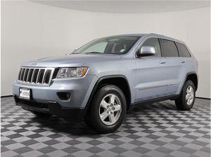 2013 Jeep Grand Cherokee for Sale in Burien, WA