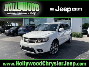 2018 Dodge Journey for Sale in Hollywood, FL