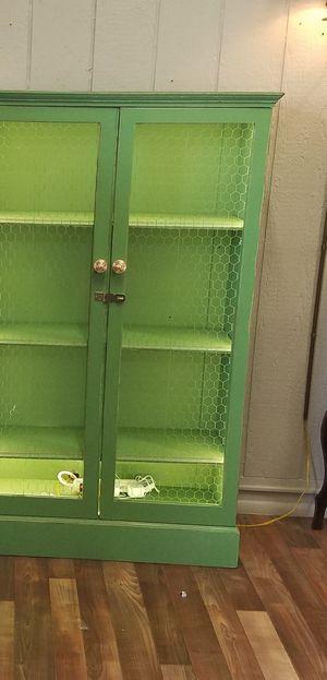 Antique Cabinet for Sale in Irvine, CA