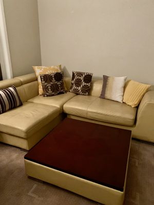 Sofa Sectional for Sale in Aurora, CO