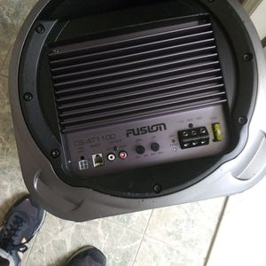 Fusion Amp for Sale in Fort Lauderdale, FL