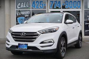 2016 Hyundai Tucson for Sale in Lynnwood, WA