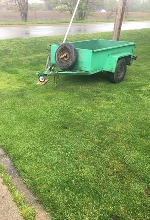 Trailer for Sale in Saginaw, MI