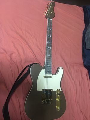 Kustom TELECASTER electric guitar for Sale in Queens, NY