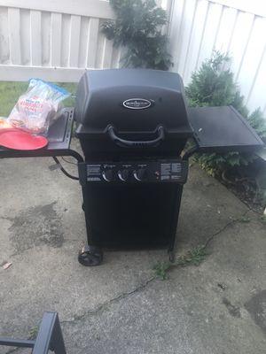 Huntington Cast BBQ Grill for Sale in Novi, MI