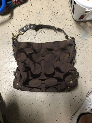 Brand new coach purse for Sale in Las Vegas, NV