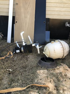 Pool filter for Sale in Greenville, SC