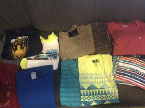 Clothes ML 14-16 for Sale in Chula Vista, CA
