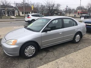 2003 Honda Civic for Sale in Greenfield, IN