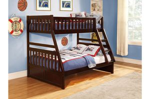 Brand New Twin Full Bunk Bed for Sale in Austin, TX