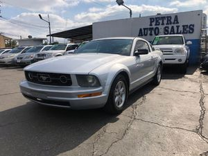 2006 Ford Mustang for Sale in Bellflower, CA
