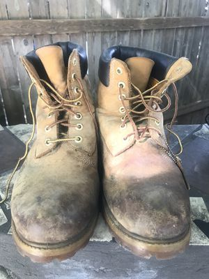 Timberland size 11 for Sale in Detroit, MI
