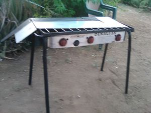 Camp n cheif GRILL 100$ for Sale in Riverside, CA