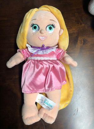 Disney Baby Rupunzel doll from Disneyland Park for Sale in La Mirada, CA