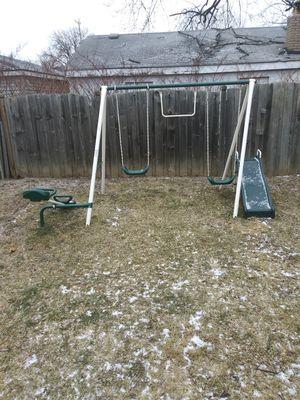 Swing set for Sale in Taylor, MI
