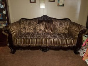 4 Piece Living Room Set for Sale in Tulare, CA