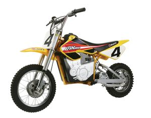 Razor Electric Dirt bike for Sale in Baltimore, MD