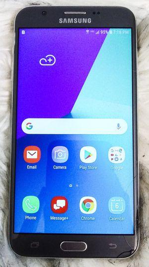 Samsung Galaxy J7 V for Sale in Laguna Beach, CA