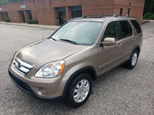 2005 Honda crv Ex for Sale in Brentwood, NC