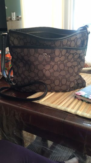 Coach bag for Sale in Indianapolis, IN
