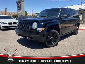 2014 Jeep Patriot for Sale in Phoenix, AZ