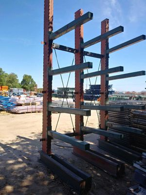 Used Cantilever Rack for Sale in Manteca, CA