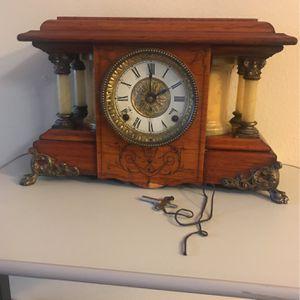 ST American Antique Clock for Sale in Nashville, TN