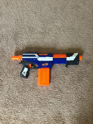 Alpha Trooper CS-12 Nerf Gun for Sale in Raleigh, NC