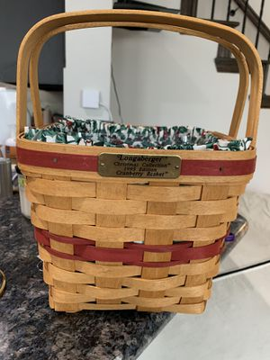 Longaberger for Sale in Lewisville, TX
