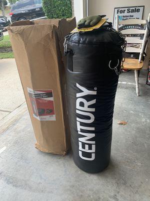 Punching bag for Sale in Lawrenceville, GA