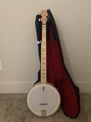 Deering Goodtime 5 String Banjo for Sale in Nashville, TN