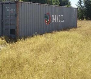 Great Prices on 40' Connex Storage Containers for Sale in Victoria, TX