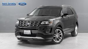2016 Ford Explorer for Sale in Buena Park, CA