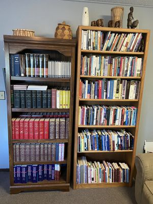 Ministers Library for Sale in Richland, WA