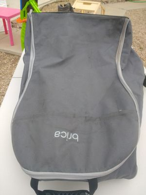 Car seat carrying case for Sale in Peoria, AZ