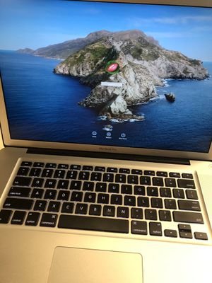 "2012 MacBook Pro 15"" for Sale in Federal Way, WA"