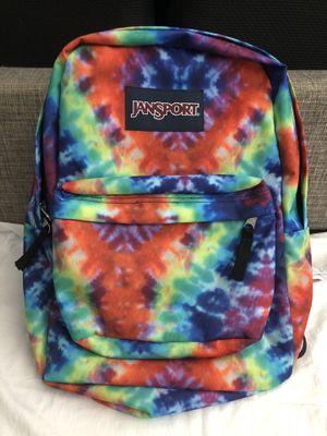 Brand New Jansport Backpack for Sale in Tolleson, AZ