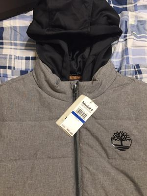 Timberland Jacket for Sale in Wichita, KS
