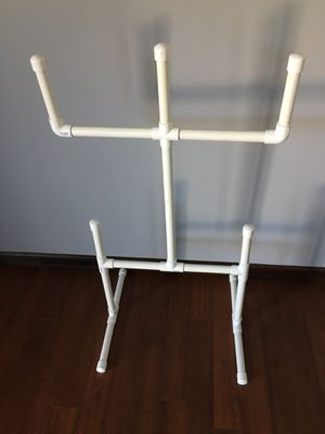 Hockey drying rack for Sale in Lockport, NY