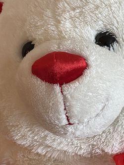 valentine teddy bear Big for Sale in Fairfax,  VA