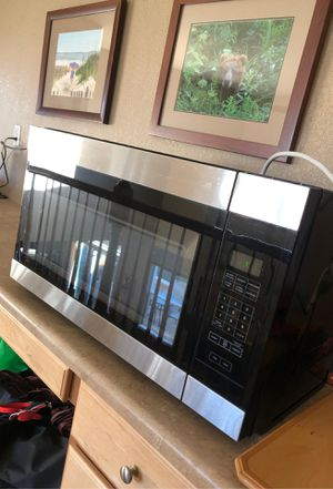 whirlpool microwave for Sale in Arvada, CO