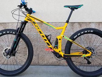 Scott Spark 720 Plus Full Suspension Mountain Bike not Specialized Giant Trek Santa Cruz Yeti Cannondale for Sale in Walnut,  CA