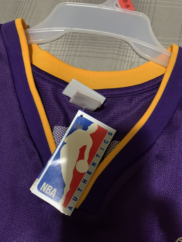 Selling/Trade Kobe Bryant jersey number 8 old school brand new still with tags